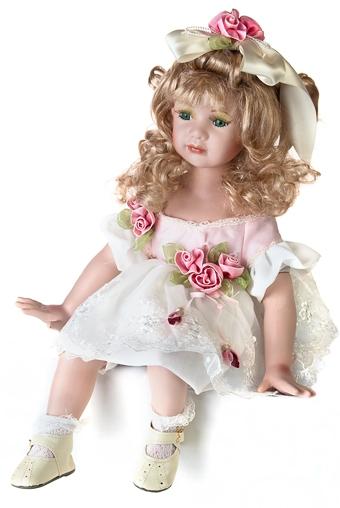 Кукла Маленькая Леди 749943
